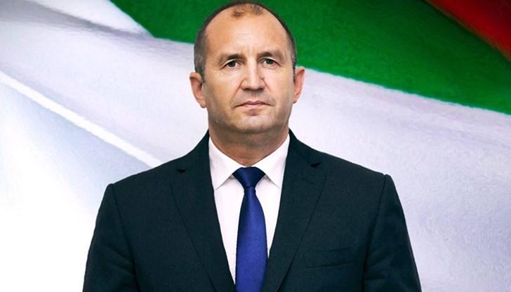 Румен Радев: Карадайъ да си припомни, че не може да има партии на етническа основа