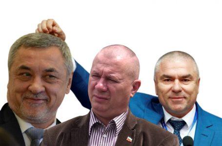 Сгодиха се: Димитър Шивиков пристана на ВОЛЯ и НФСБ