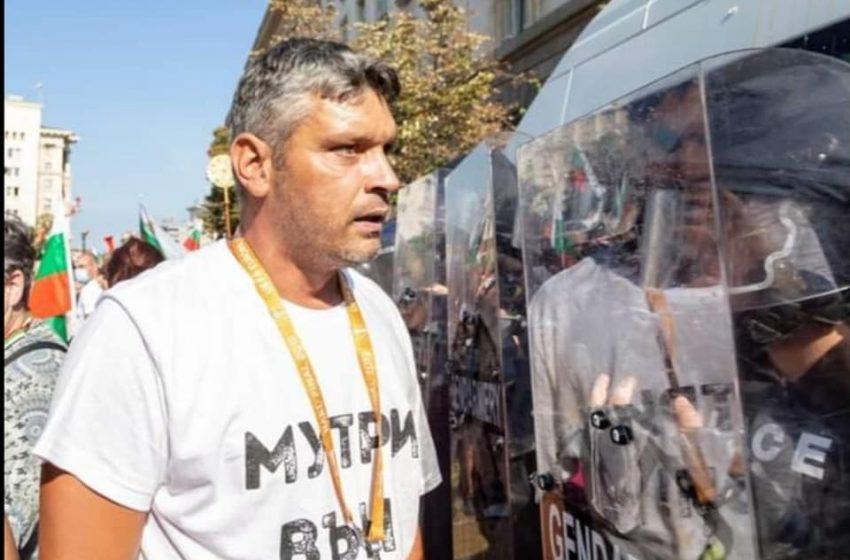 Тихомир Василев: Гласувайте за хора преференциално по листите