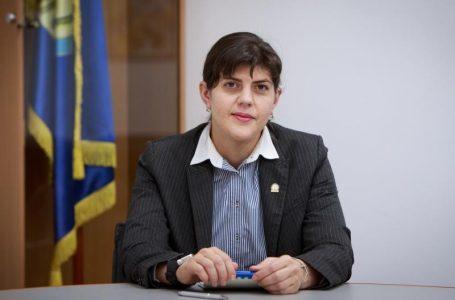 Лаура Кьовеши идва у нас, ще се среща и с Гешев