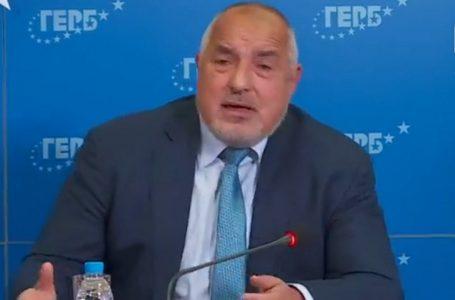 Брифинг на ГЕРБ създаде скандал: Борисов не бил сигурен коя точно е Мата Хари