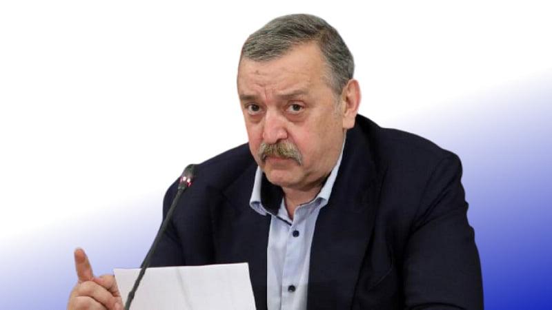 Тодор Кантарджиев обясни от къде са големите му спестявания